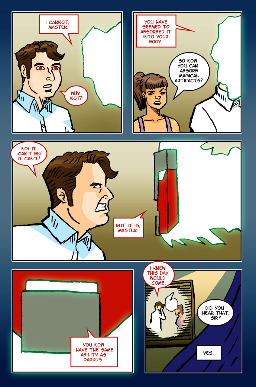 VICTORY chap 31 page 11