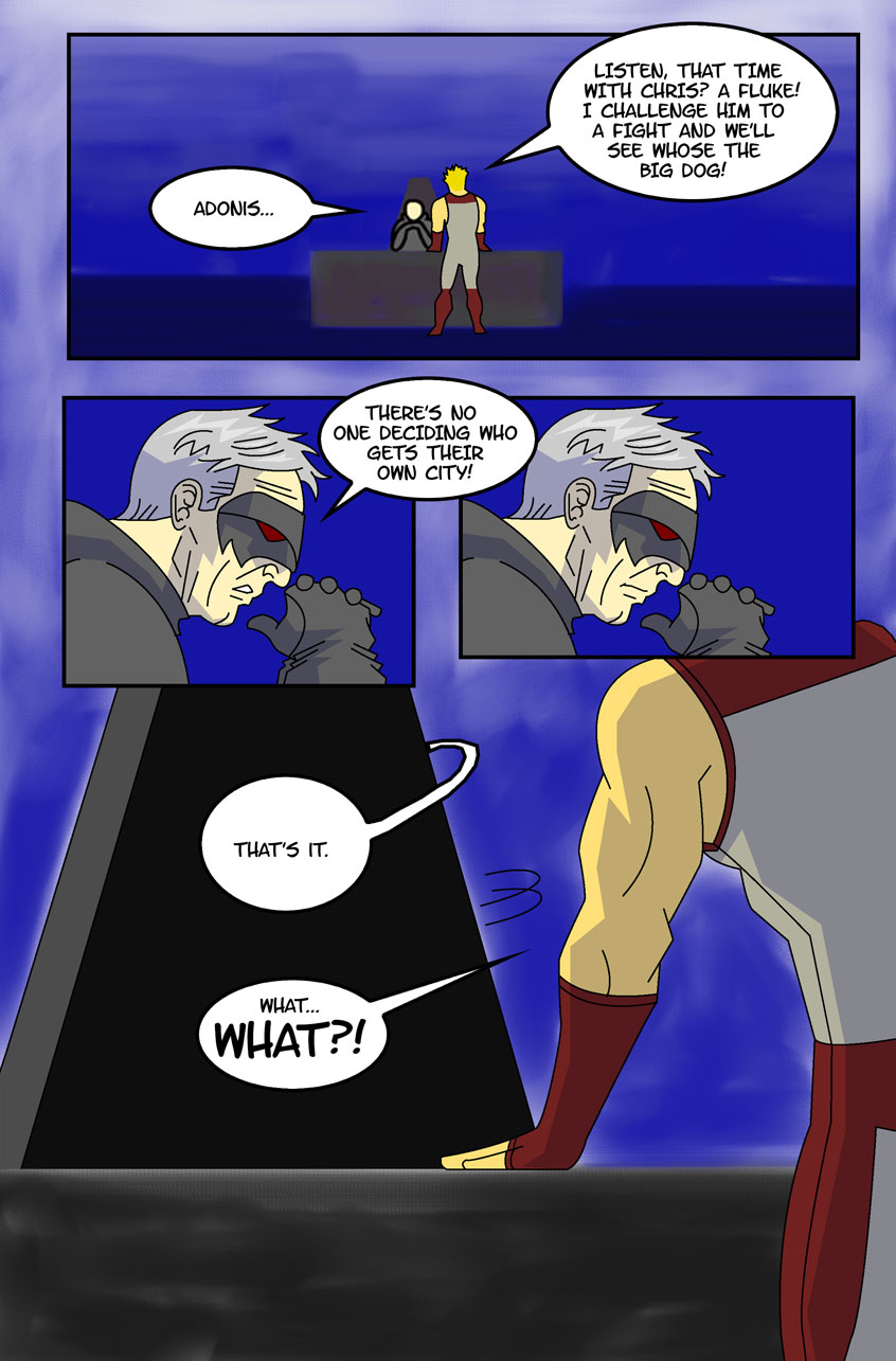 VICTORY chap 4 page 7