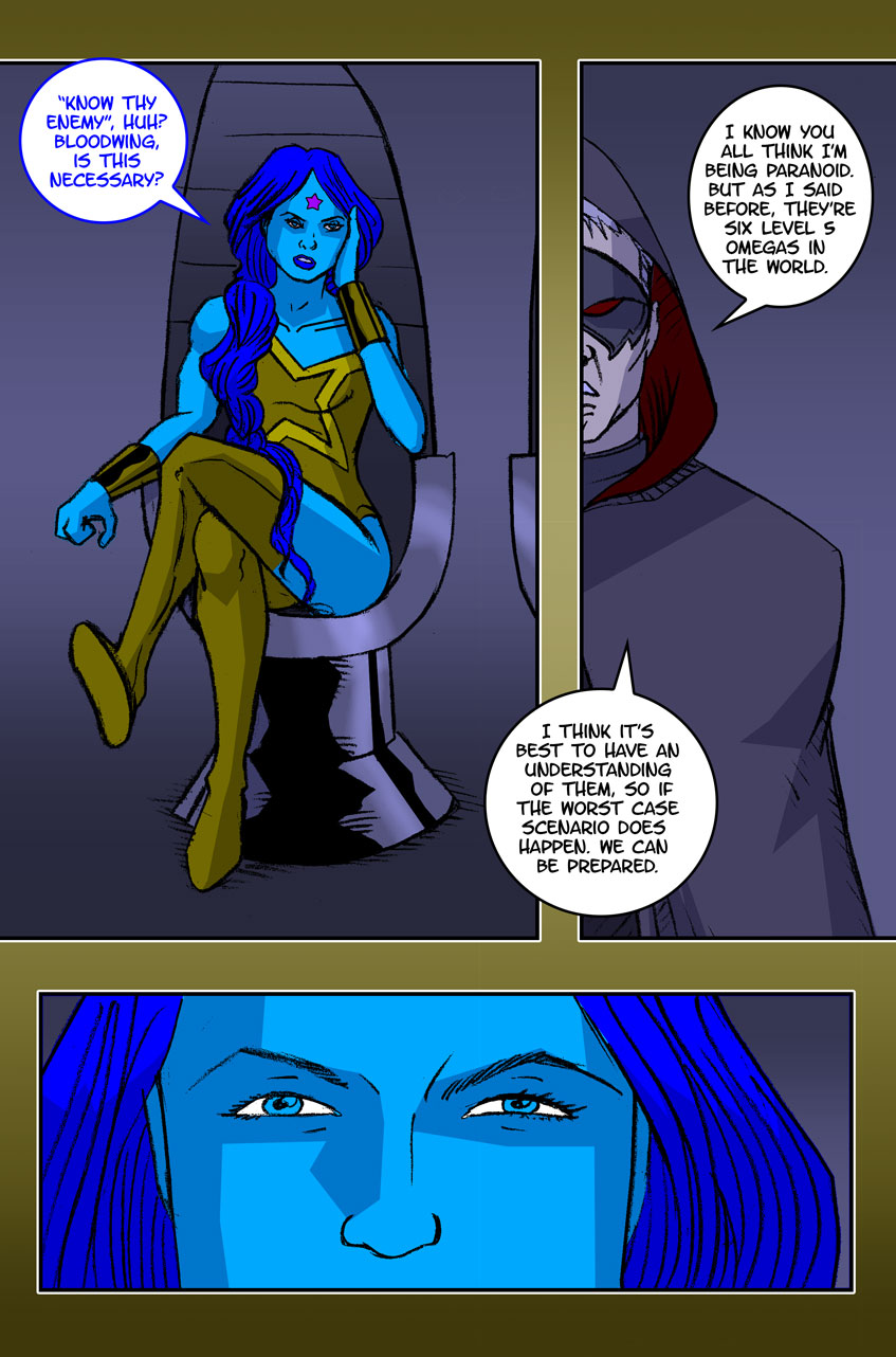 VICTORY chap 13 page 5