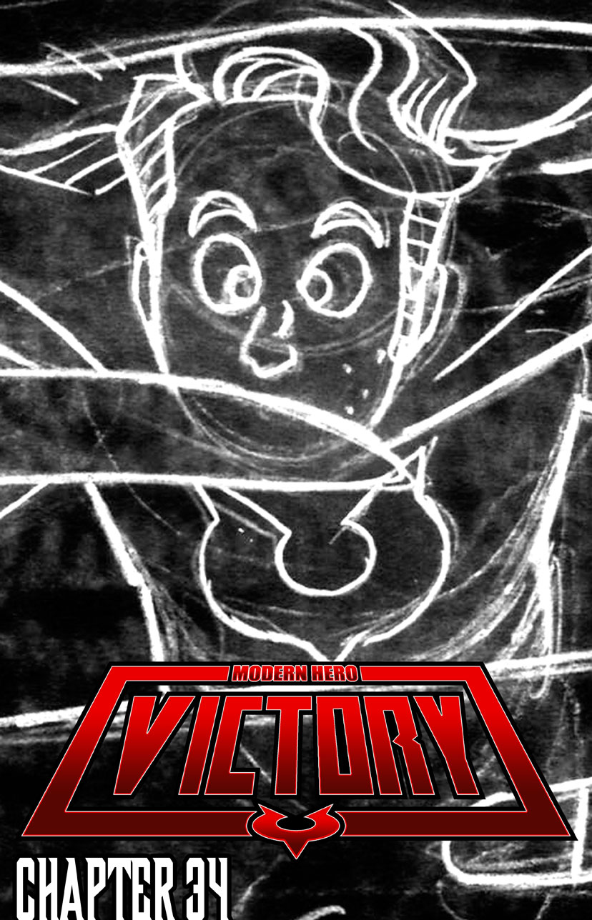 VICTORY chap 34